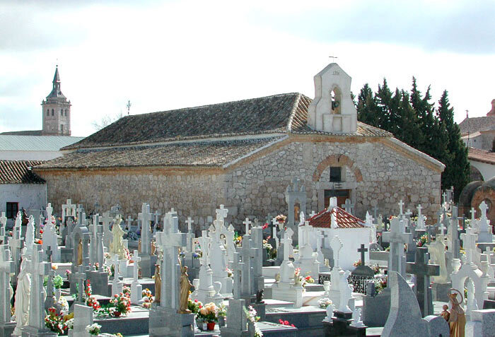 YEPES (ermita)