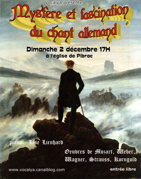 Concert Eglise 2-12-2012