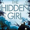 The hidden girl, louise millar