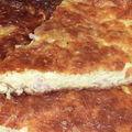 Flan au jambon
