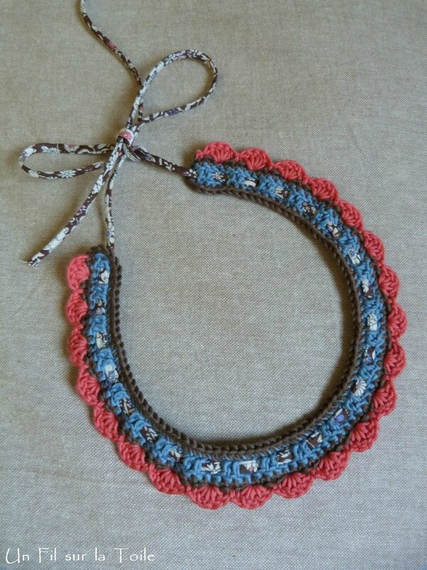 collier 96