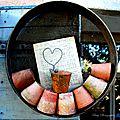 Vivre... aimer... partager... s'émerveiller