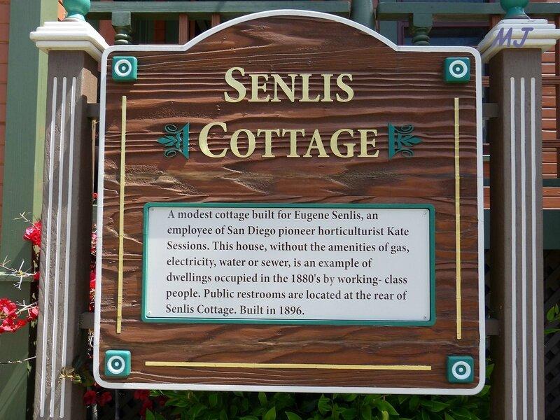 SENLIS COTTAGE