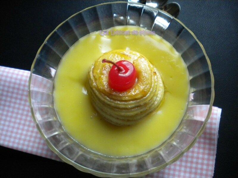 Pompom pudding 5