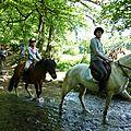 balade equestre gastronomique à La Lucerne d'Outremer (149)