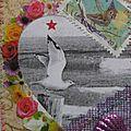 Oiseau messager-