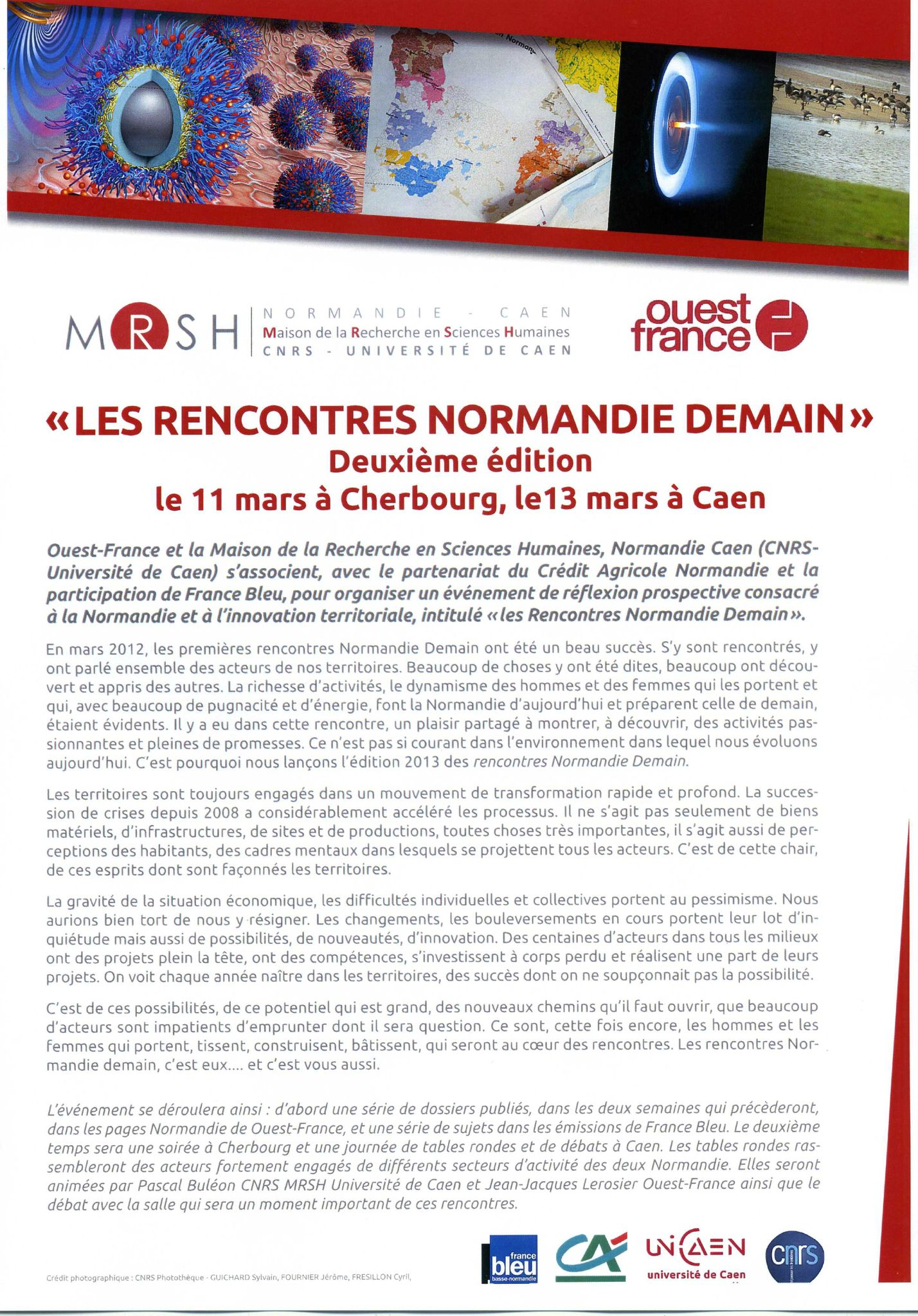Rencontres notariales clermont ferrand 2011