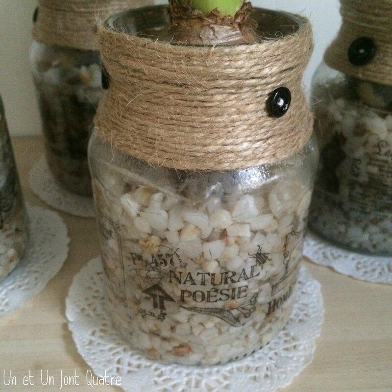 Pots à jacinthe (3)
