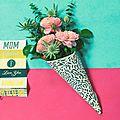 Idées pour la fête des mères à imprimer