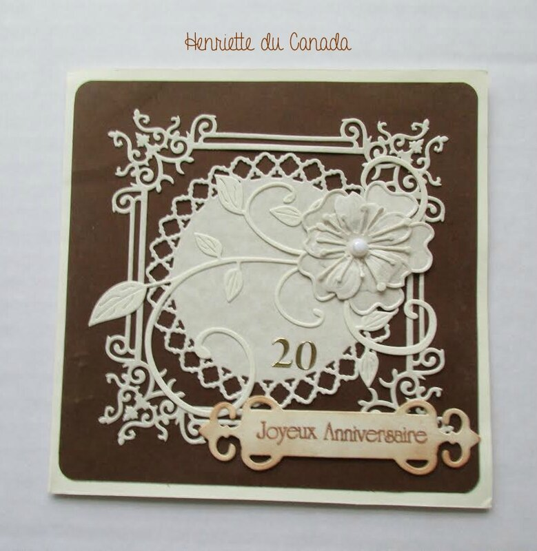 24-HENRIETTE DU CANADA