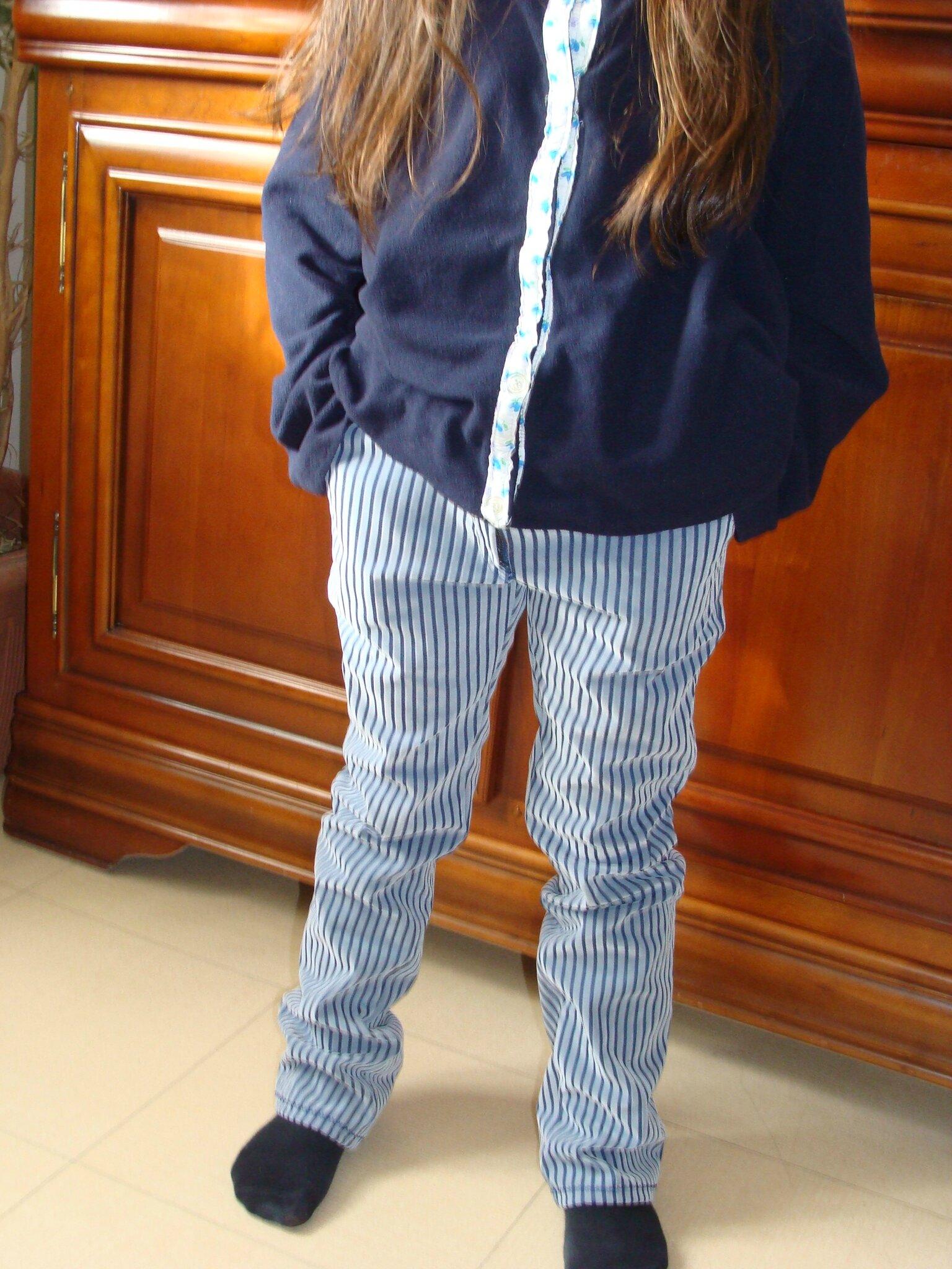 jeans ottobre 1/2014