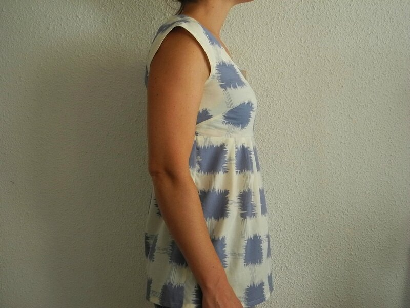 Patron Washi Dress - Made By Rae - Tissu Toto