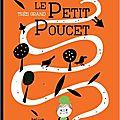 Le trés grand petit poucet / charles perrault ; illustrations de clémentine sourdais. - hélium, 2015.