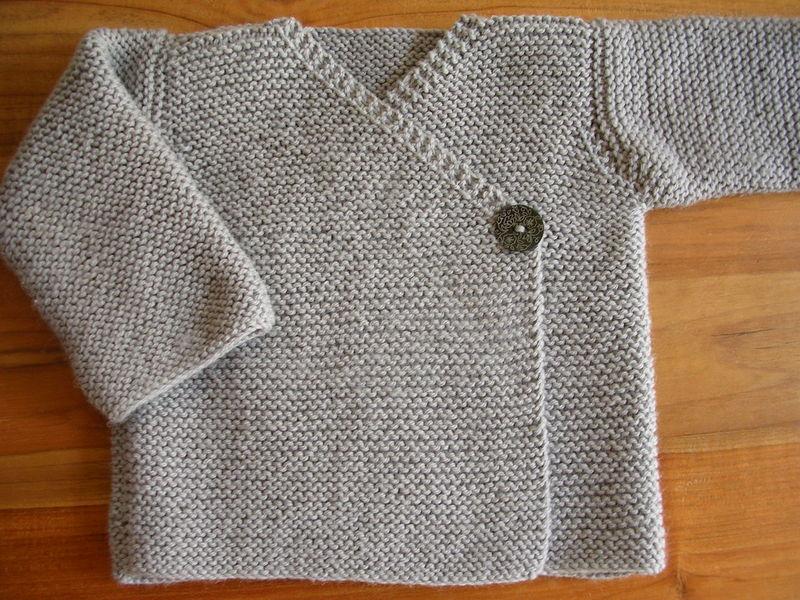 veste cache-cœur