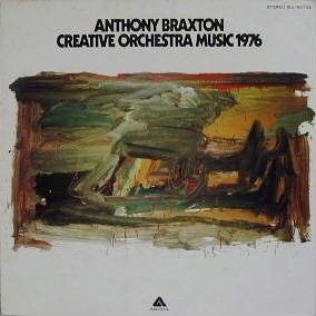 1976 - Creative Orchestra Music