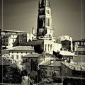 Eglise monolithe de Saint Emilion