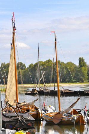Bateau-néerlandais
