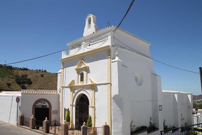 COMPETA (ermita)