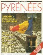 pyrénées magazine n°2