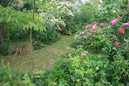 Omonville et le jardin des près 264