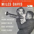Miles Davis- 1957 - Ascenseur pour l' échafaud (Fontana) 2