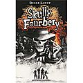 Derek landy - skully fourbery