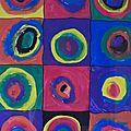 Inspiration Kandinsky