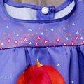 Blossom raining robe 12 mois