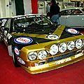 Lancia rally 037 groupe b (1982-1986)
