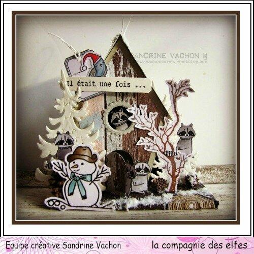Sandrine VACHON dt LA COMPANGIE DES ELFES 24 nov (1)