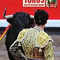Le numéro 2009 de la revue toros est paru le 18 septembre