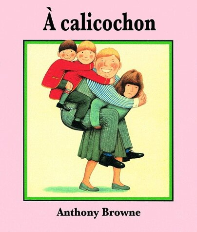 calicochon cover