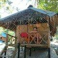 Notre bungalow a Ko Lipe