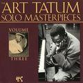 Art Tatum - 1953-56 - Solo Masterpieces Volume 3 (Pablo)