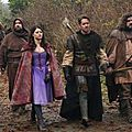 Once upon a time - saison 3 - partie 2
