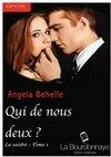 Angela Behelle qui de nous deux