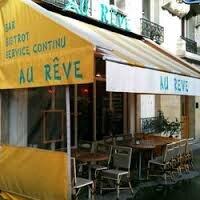 Au Rêve - Bistro Paris