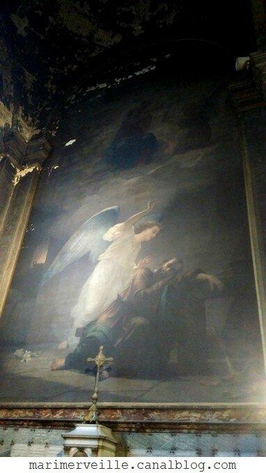 Eglise Saint Sulpice - Saint Joseph - Marimerveille