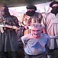 Exécution de hervé gourdel, false flag illuminati et l'ei groupe 100% sous le contrôle des illuminatis