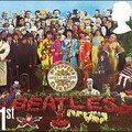 The Beatles - Sgt Peppers lonely hearts club band - 1967 - GB