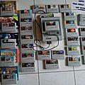 Ma collection retro