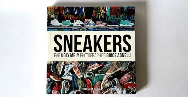 SNEAKERS by UGLY MELY