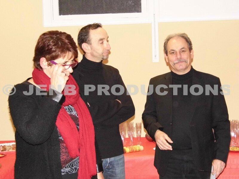2013 12 19 Lancement campagne PC EELV Noisy-le-Sec © JENB Productions (8b)