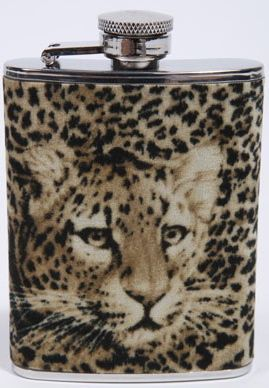urban outfitters tiger flask