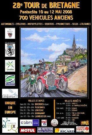28_me_Tour_de_Bretagne_210_11_12_Mai_2008_Affiche