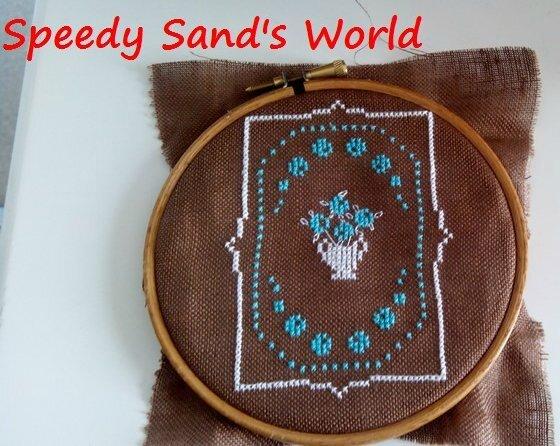 Speedy Sand