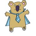 Super Koala de Gwen D.