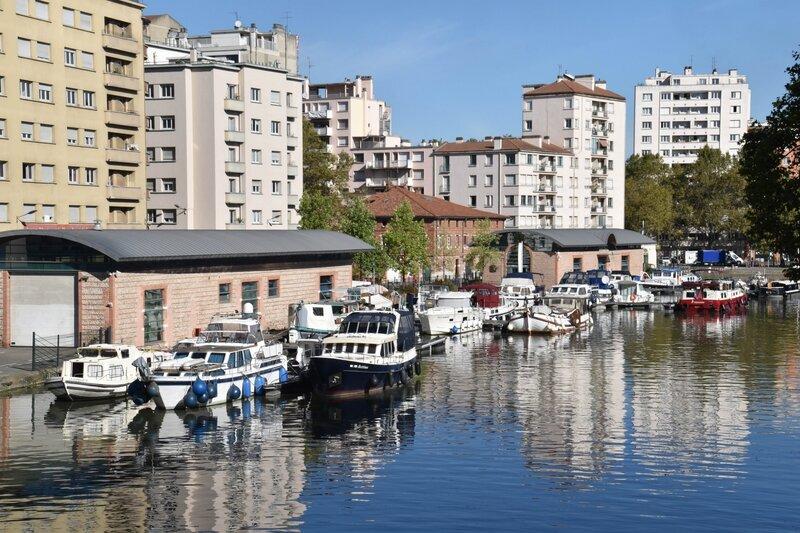 Port Saint-Sauveur
