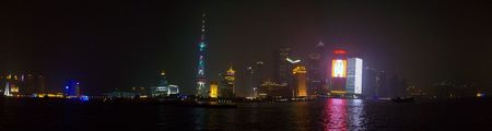photo de Pudong à Shanghai