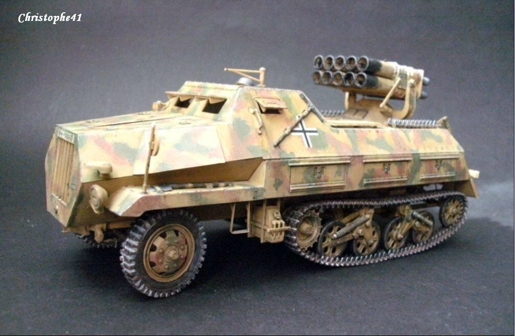 Panzerwerfer 42 PICT7310
